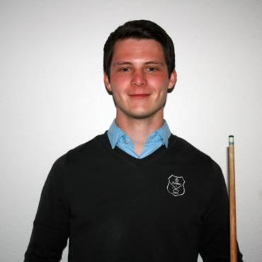 Dion van Proosdij